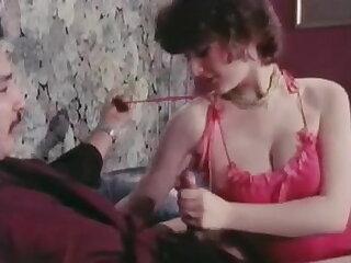 Classic vintage 70s porn