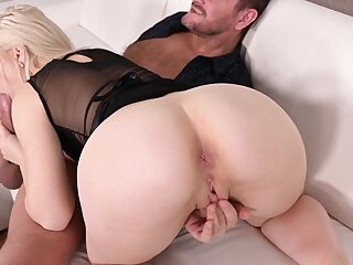 Nikki Hill - Shaved Pussy Cunt Irrevocably