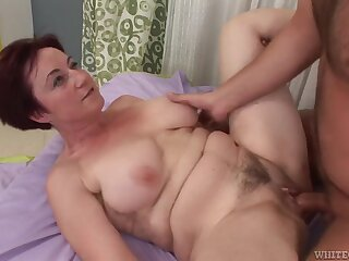 I Wanna Jizz Inner Your Grandma!