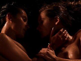 Dreamer lesbian lovemaking between stars Lexi Dona & Tiffany Tatum