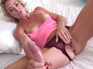 Found Mommy s Fuck Video