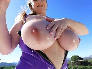 Wet monster tits outdoors - Maria Body Purple Vinyl 1 2 - Big tits